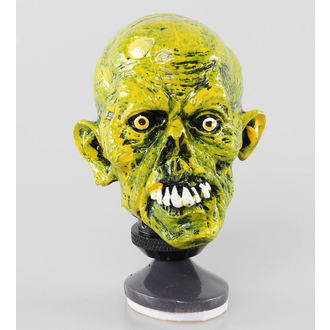 Dekoration (  Schaltknauf) LETHAL THREAT - Zombie Head Shift Knob, LETHAL THREAT