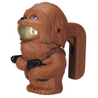Taschenlampe Star Wars - Chewbacca, NNM