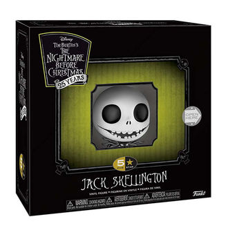 Figur Nightmare before Christmas - Jack Skellington, NNM