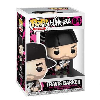 Karikatur Figur Blink 182 - POP! - Travis Marktschreier, POP, Blink 182