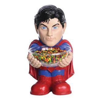 Figur (Schüssel Süßigkeitenhalter) DC Comics Candy Bowl Holder - Superman - RUB68537