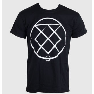 Herren T-Shirt Bury Tomorrow - Runes Logo - LIVE NATION, LIVE NATION, Bury Tomorrow