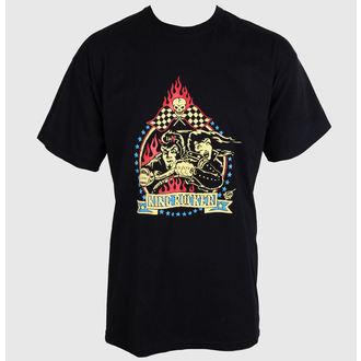 Herren T-Shirt OMEN - King Rocker, OMEN