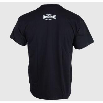 Herren T-Shirt 100% Gothic, BAT ATTACK