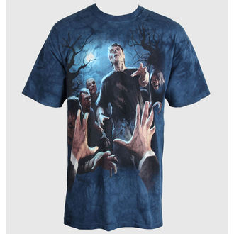Herren T-Shirt MOUNTAIN - Last Breath Adult, MOUNTAIN