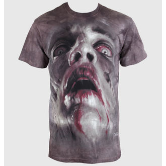 Herren T-Shirt MOUNTAIN - Zombie Face Adult, MOUNTAIN