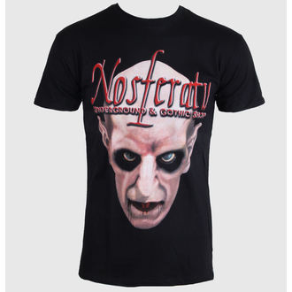 Herren T-Shirt DARKSIDE - Nosferatu, DARKSIDE