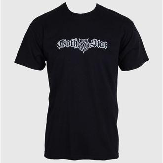Herren T-Shirt Goth Stor, BAT ATTACK