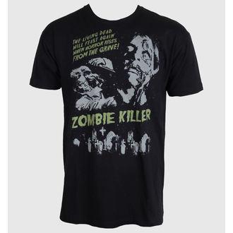 Herren T-Shirt SOURPUSS - Zombie Killer, SOURPUSS