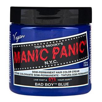 Haarfarbe MANIC PANIC - Classic - Bad Boy Blue