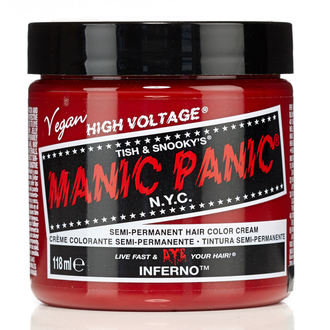 Haarfarbe MANIC PANIC - Classic - Inferno