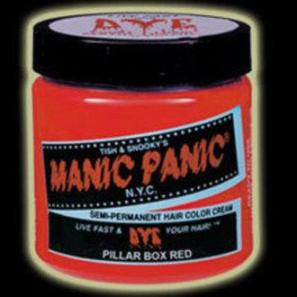Haarfarbe MANIC PANIC - Classic - Pillarbox Red
