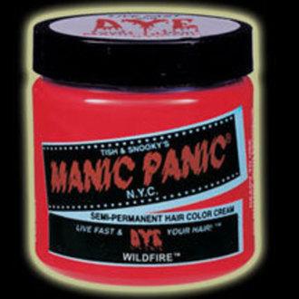 Haarfarbe MANIC PANIC - Classic - Wildfire