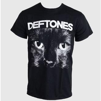 Herren T-Shirt   Deftones - Sphynx - Black - ROCK OFF, ROCK OFF, Deftones