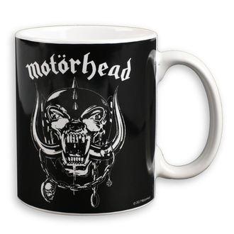 Keramiktasse Motörhead, NNM, Motörhead
