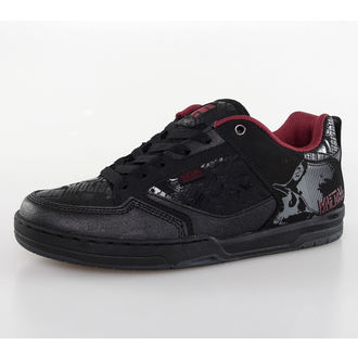 Herren Schuhe  ETNIES - METAL MULISHA - Cartel 597, METAL MULISHA