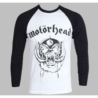 Herren Longsleeve Motörhead - England - ROCK OFF - MHEADDRL01MW