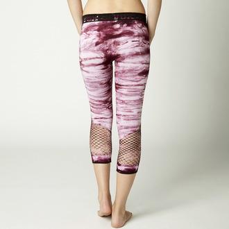 Damen Leggings  FOX - Tie Dye, FOX