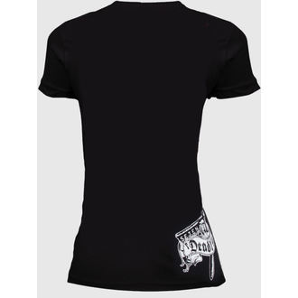 Damen T-Shirt SE7EN DEADLY - Gluttony, SE7EN DEADLY
