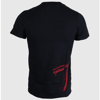 Herren T-Shirt SE7EN DEADLY - Wrath, SE7EN DEADLY