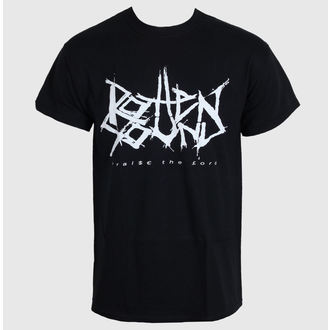 Herren T-Shirt Rotten Sound - Praise The Lord - MASSACRE RECORDS, MASSACRE RECORDS, Rotten Sound