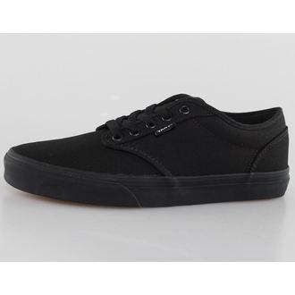 Herren Sneaker VANS - ATWOOD (Canvas) - Black