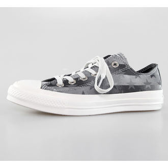 Damen Sneaker CONVERSE - Chuck Taylor All Star - Black/White, CONVERSE