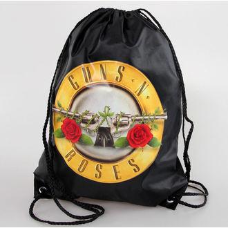 Sportbeutel/Gymsack Guns'n Roses - Logo - BRAVADO - 121617BG