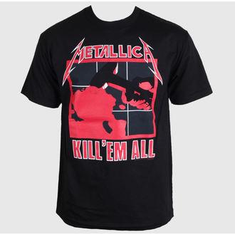 Herren T-Shirt   Metalllica - Kill Em All - BRAVADO - MET2008