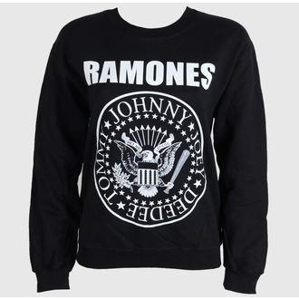 Herren Hoodie  Ramones - Classic Seal - BRAVADO, BRAVADO, Ramones