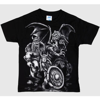 Kinder T-Shirt  ALISTAR - Viking Young, ALISTAR