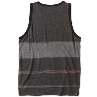 Herren Tanktop METAL MULISHA - DRIFT - BLK