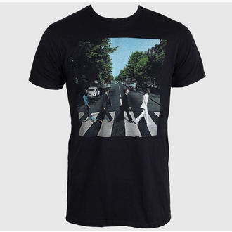 Herren T-Shirt   Beatles - Abbey Road - BRAVADO, BRAVADO, Beatles
