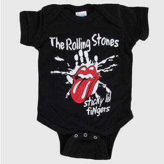 Baby Body  Rolling Stones - STCKY LTTL FNGRS - BRAVADO, BRAVADO, Rolling Stones
