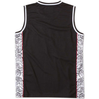 Herren Tanktop (Dress) METAL MULISHA - ORIGINAL