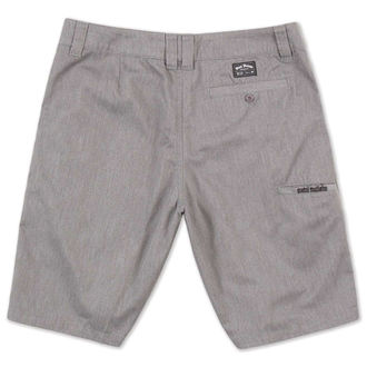 Herren Shorts METAL MULISHA - STRAIGHT AWAY, METAL MULISHA