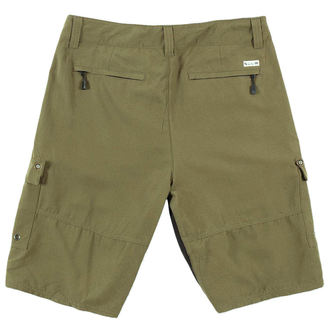 Herren Shorts METAL MULISHA - SURVIVOR HYBRID, METAL MULISHA