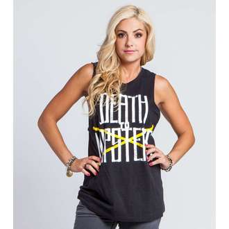 Damen Tanktop METAL MULISHA - CANDID, METAL MULISHA