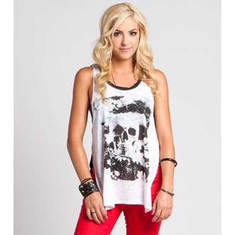 Damen Tanktop METAL MULISHA - VICIOUS, METAL MULISHA