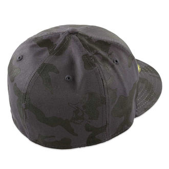 Cap Kappe METAL MULISHA  - POST - BLK