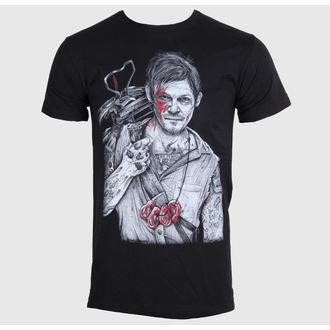 Herren T-Shirt   BLACK MARKET - Wayne Maguire - Dixion, BLACK MARKET