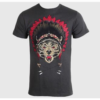 Herren T-Shirt   BLACK MARKET - Thea Fear - Sacred, BLACK MARKET