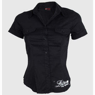 Damen Bluse BLACK MARKET - Tyson Mcadoo - Muse Button Up, BLACK MARKET