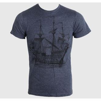 Herren T-Shirt   BLACK MARKET - Gents Galleon, BLACK MARKET