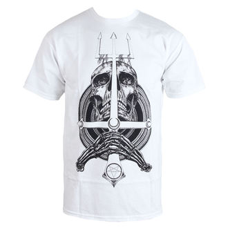 Herren T-Shirt   CVLT NATION - Chaos A.D.. - White, CVLT NATION
