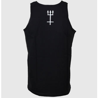 Herren Tanktop CVLT NATION - Suicidal - Black, CVLT NATION