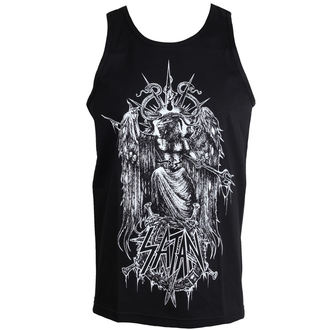 Herren Tanktop CVLT NATION - Show No Mercy - Black, CVLT NATION