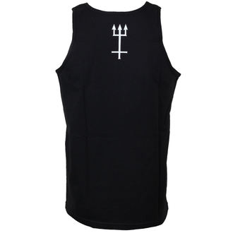 Herren Tanktop CVLT NATION - Antichrist - Black, CVLT NATION