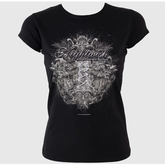 Damen T-Shirt  Nightwish - Endless Forms Most Beautiful, NUCLEAR BLAST, Nightwish