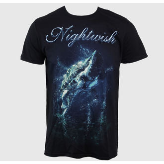 Herren T-Shirt   Nightwish - Snapping Turtle - NUCLEAR BLAST, NUCLEAR BLAST, Nightwish